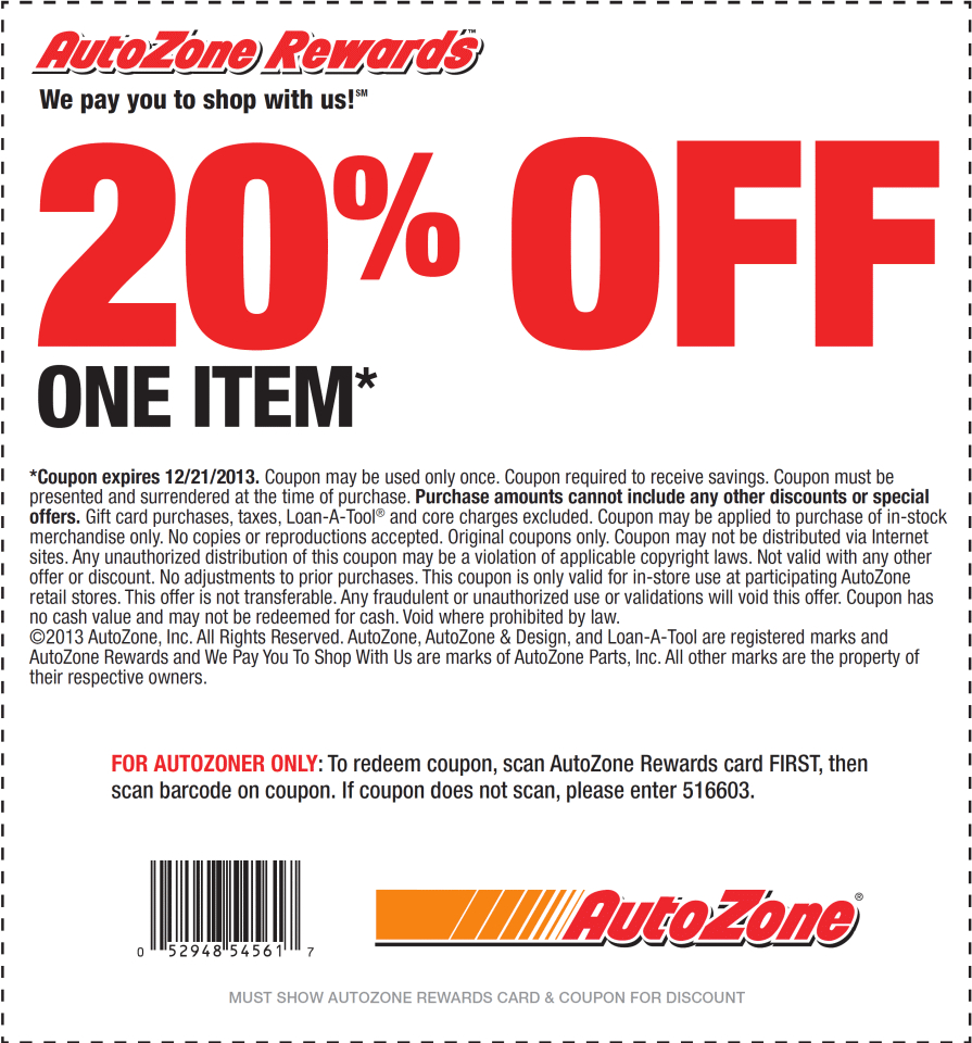 Autozone Coupon | Printable Coupons | Printable Vouchers, Printable - Free Printable Coupons For Dsw Shoes