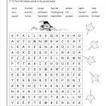 Autumn Theme Worksheets And Printouts.   Free Printable Autumn Worksheets