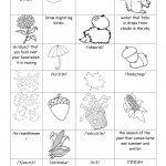 Autumn Worksheet   Free Esl Printable Worksheets Madeteachers   Free Printable Autumn Worksheets