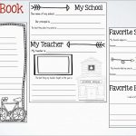 Awesome Free Printable Memory Book Templates | Best Of Template   Free Printable Memory Book Templates