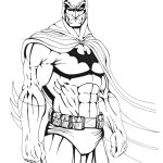 Batman Coloring Pages Free Printable Batmanloring Pages For Kids Jpg   Free Printable Batman Coloring Pages
