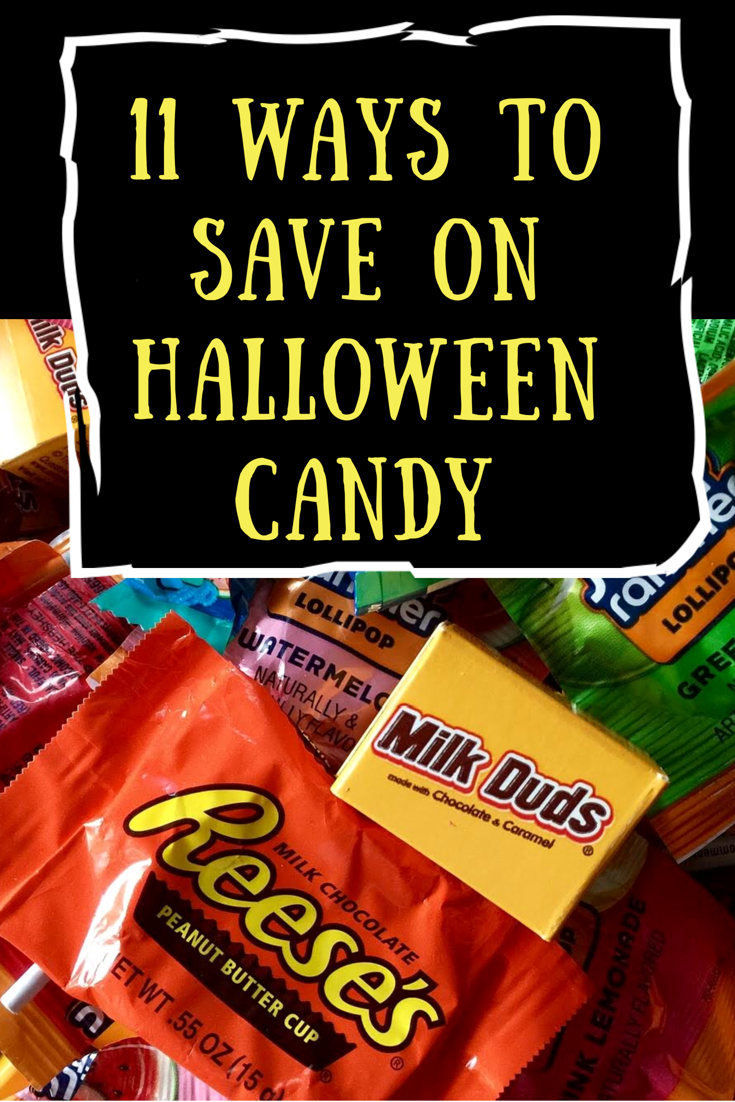 Be A Spooky Season Saver: 11 Ways To Save On Halloween Candy - Free Printable Halloween Candy Coupons