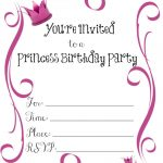 Best 2018! New Tips Of Printable Invitations Online Free New 2018   Free Online Printable Invitations