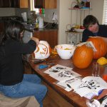 Best Free Pumpkin Templates For Carving Jack O Lanterns | The   Free Christian Pumpkin Carving Printables