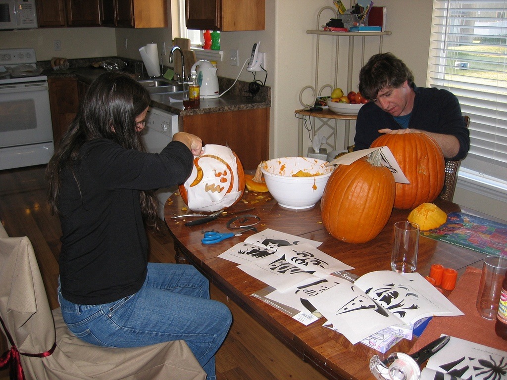 Best Free Pumpkin Templates For Carving Jack-O-Lanterns | The - Free Christian Pumpkin Carving Printables