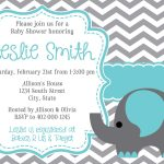 Best Of Free Printable Baby Girl Shower Invitation Templates | Www   Free Printable Baby Shower Invitations Templates