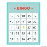 Bingo Game Patterns Printable   Printabler   Free Bingo Patterns Printable
