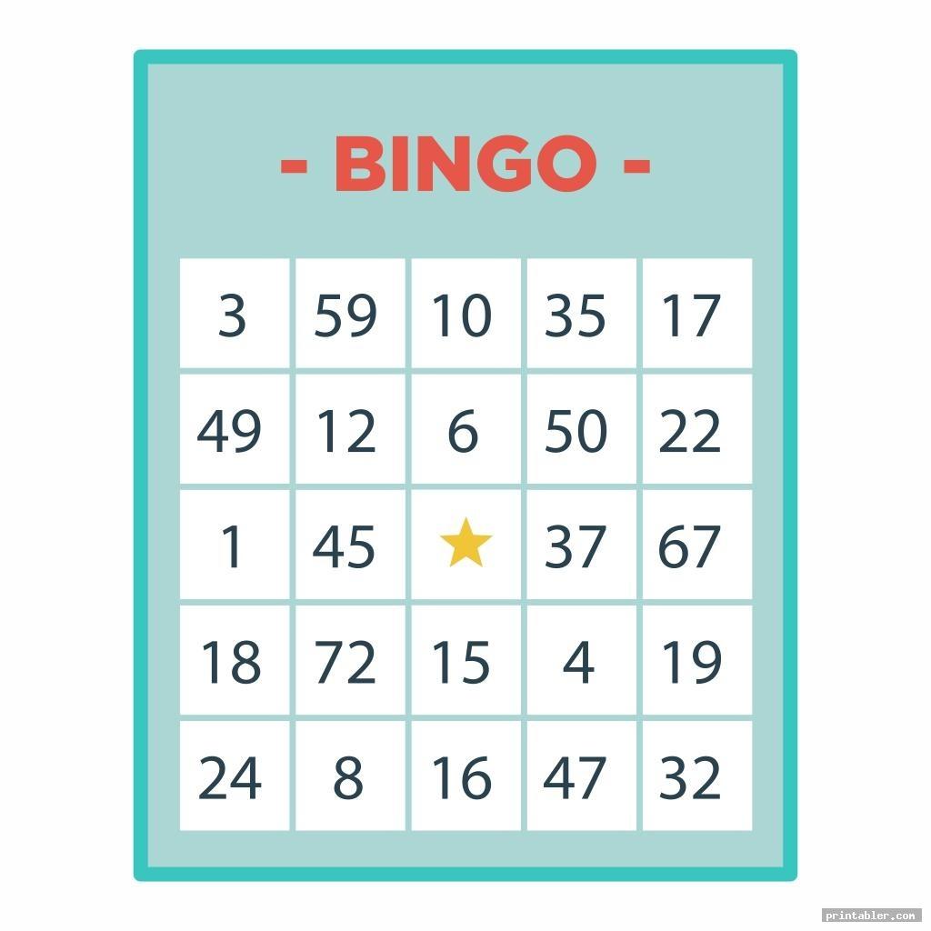 Bingo Game Patterns Printable - Printabler - Free Bingo Patterns Printable