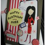 Birthday Ideas : Glamorous Happy Boss Day Cards Free Printable   Happy Boss Day Cards Free Printable