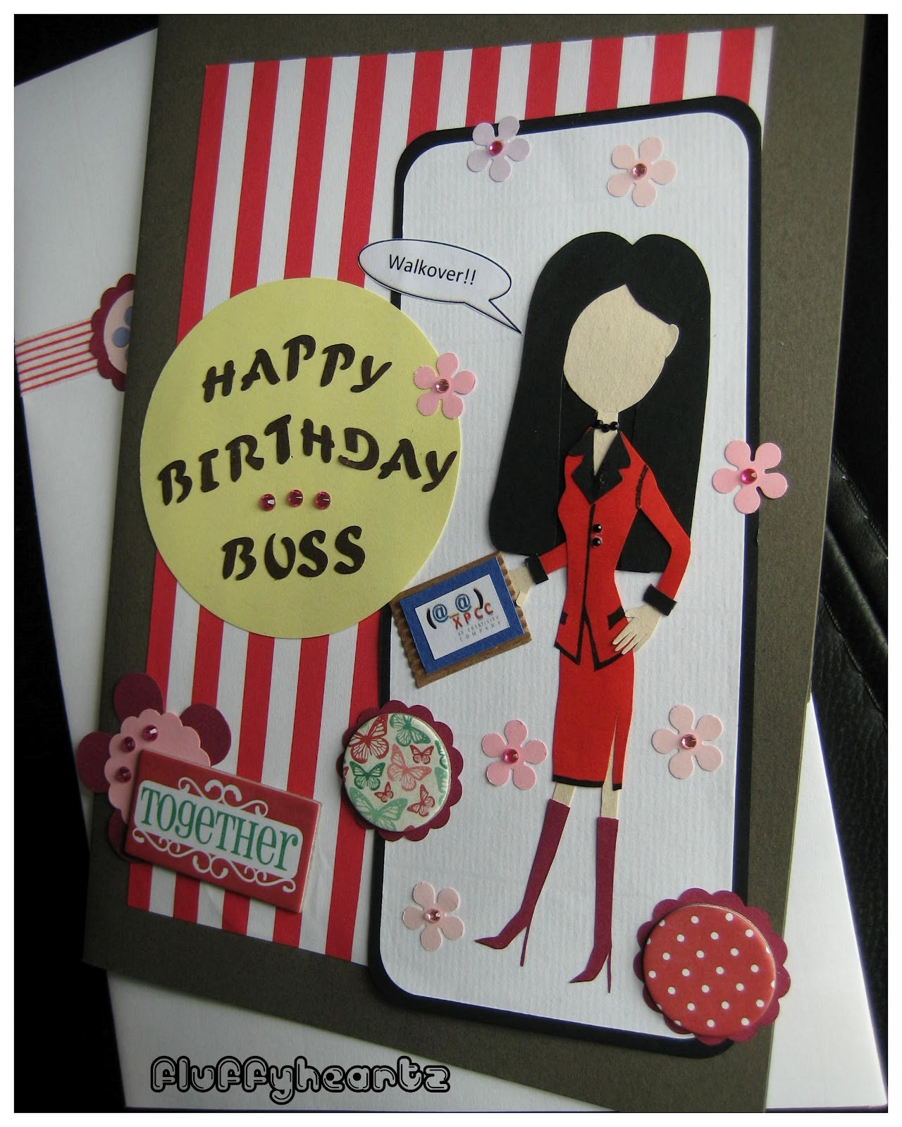 Birthday Ideas : Glamorous Happy Boss Day Cards Free Printable - Happy Boss Day Cards Free Printable