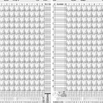 Blank Softball Score Sheets Printable   Invitation Templates   Softball Scorebook Printable Free