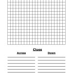 Blank Word Search | 4 Best Images Of Blank Word Search Puzzles   Free Printable Make Your Own Word Search