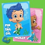 Bubble Guppies Birthday Party | Nickelodeon Parents   Bubble Guppies Free Printables