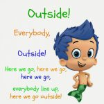 Bubble Guppies Birthday Party – With Printables – Taylor Joelle   Bubble Guppies Free Printables