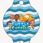 Bubble Guppies Free Party Printables. | Party Favorite | Bubble   Bubble Guppies Free Printables