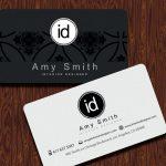 Business Card Maker Online Free Printable Elegant Business Card   Card Maker Online Free Printable