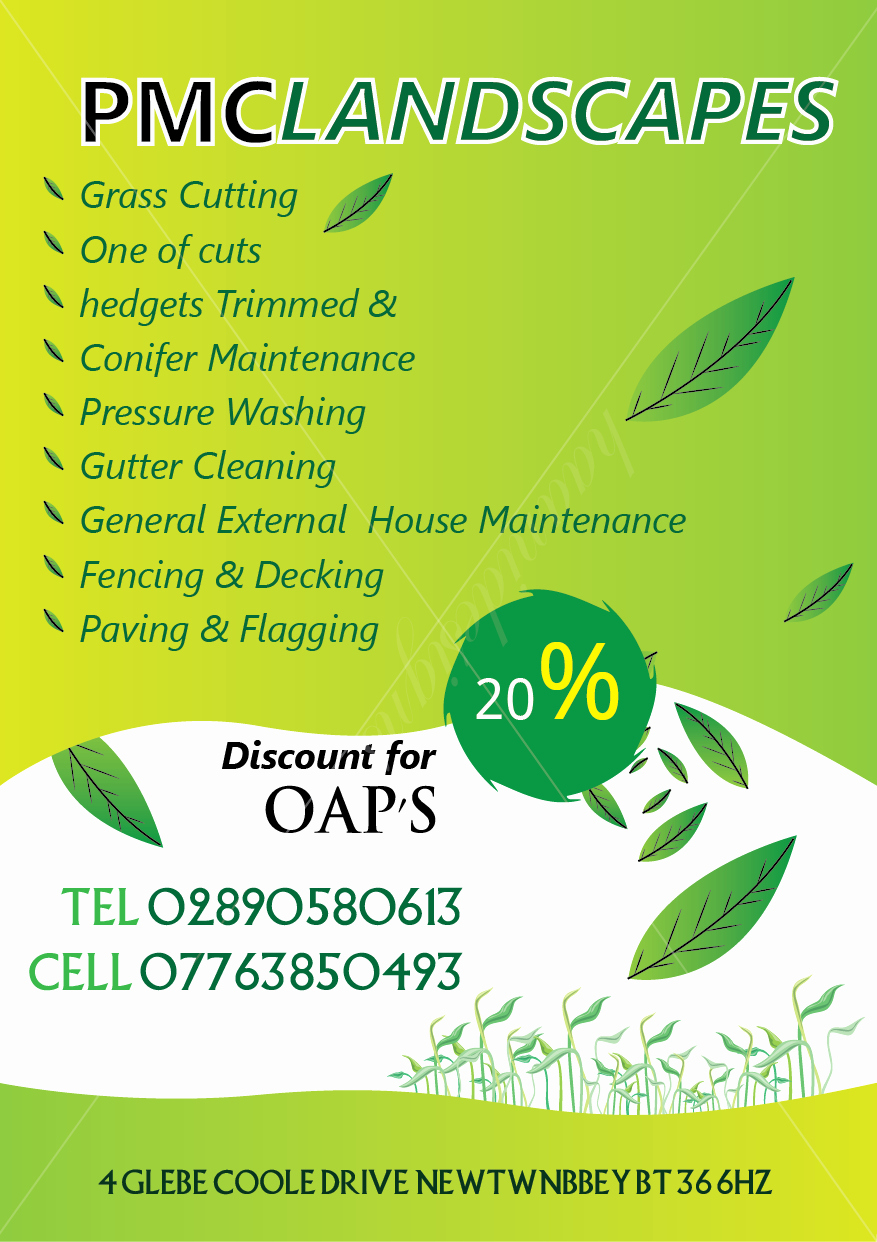 Business Plan Free Landscaping Flyer Templates Inspirational Nice - Free Printable Landscaping Flyers