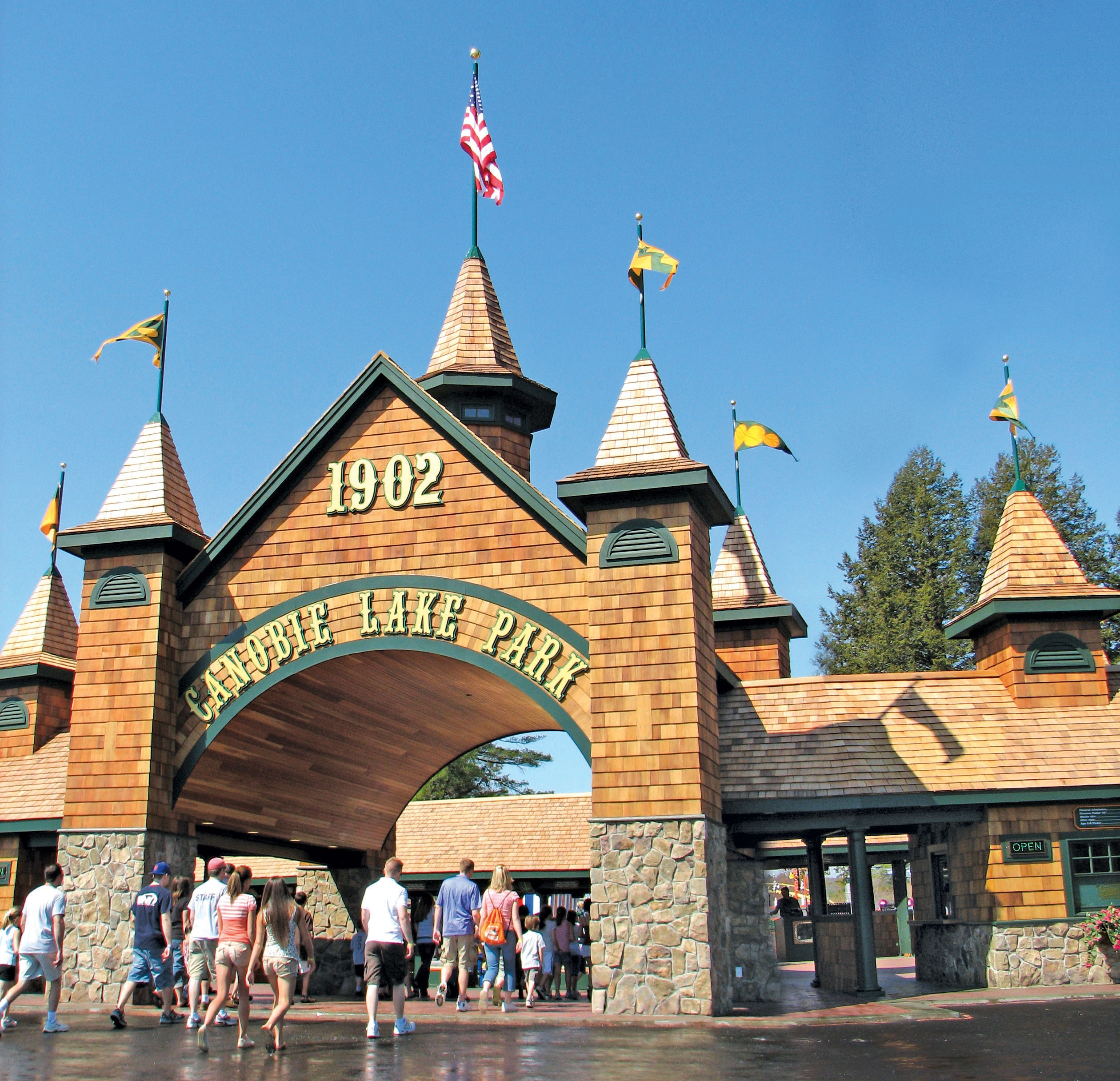 Canobie Lake Park | Nh.life, Your Guide To New Hampshire - Free Printable Coupons For Canobie Lake Park
