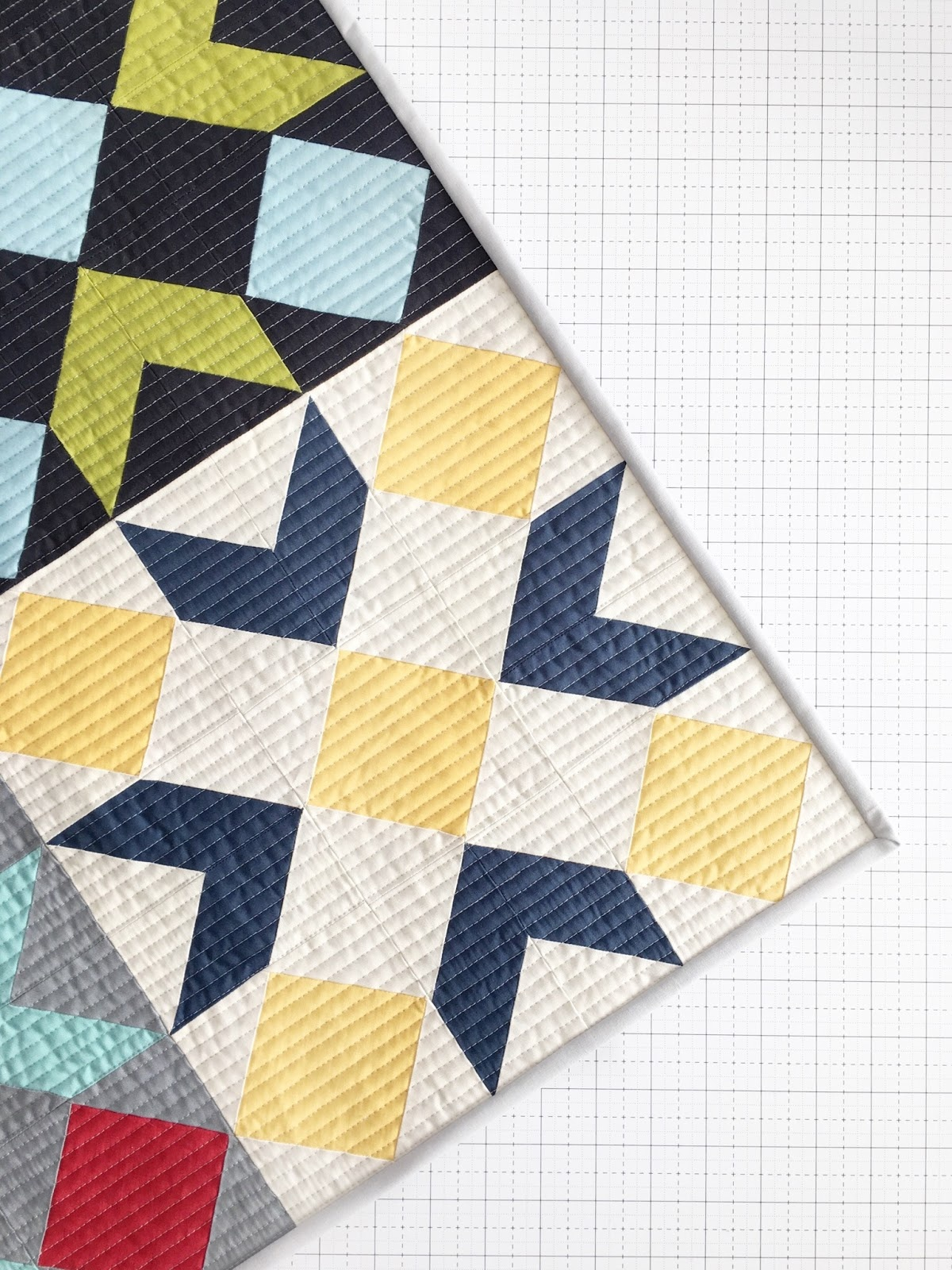 Canoe Ridge Creations: Two Modern Barn Mini Quilts | #finishit2019 - Free Printable Barn Quilt Patterns