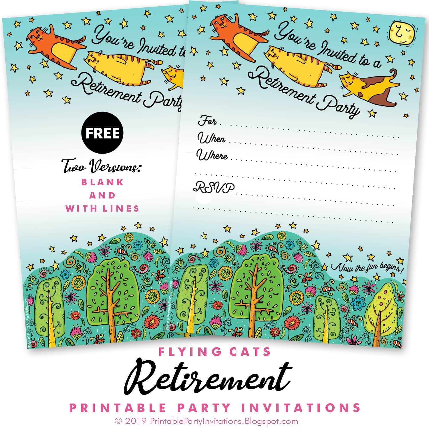 Can't Find Substitution For Tag [Post.body]--> Free Retirement - Free Printable Retirement Cards