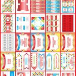 Carnival Party Printables, Invitations & Decorations – Colorful   Free Printable Carnival Decorations