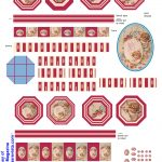 Cdhm The Miniature Way Imag, Printies, November 2010, Issue 10   Free Miniature Printables