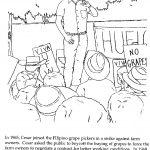 Cesar Chavez | Social Studies Ideas | Cesar Chavez, Cesar Chavez Day   Cesar Chavez Free Printable Worksheets