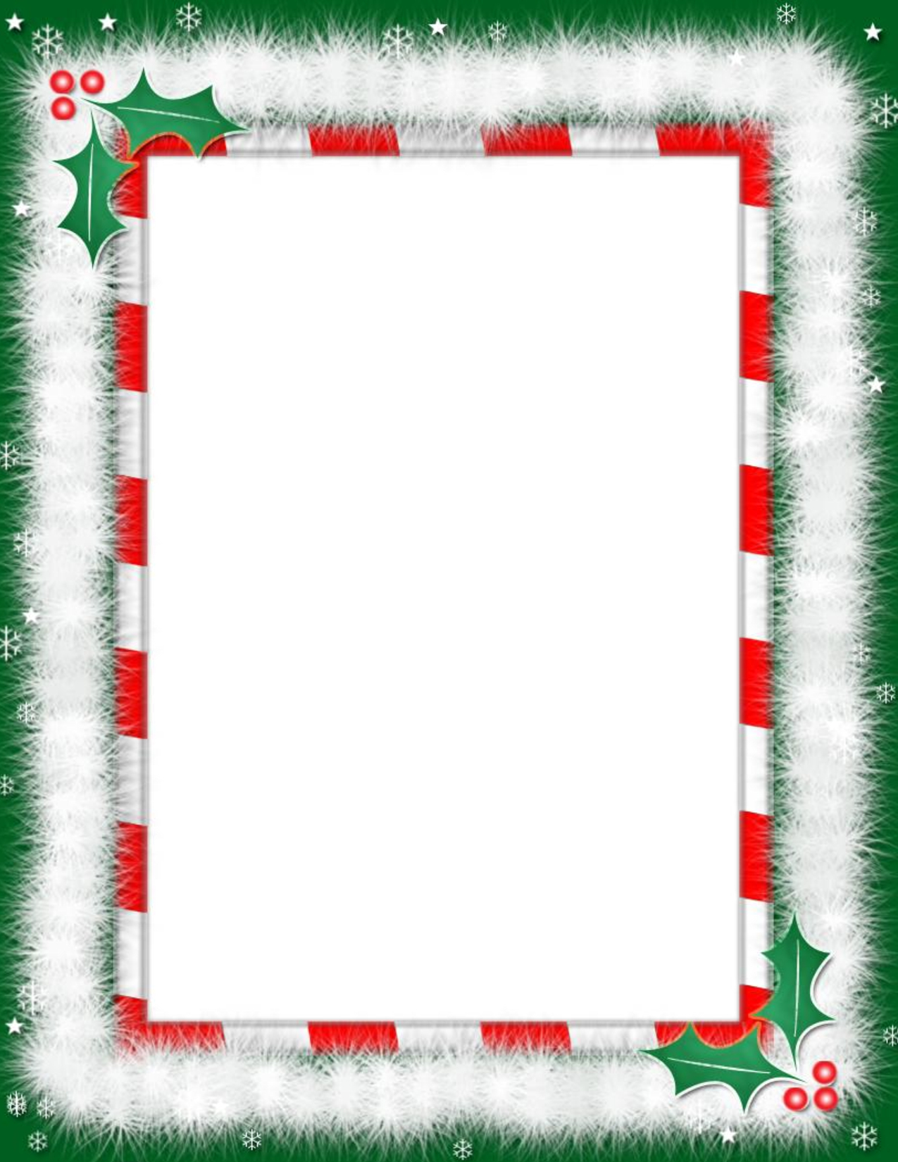 Christmas Border Paper - Google Search … | Templates | Free … - Free Printable Christmas Border Paper