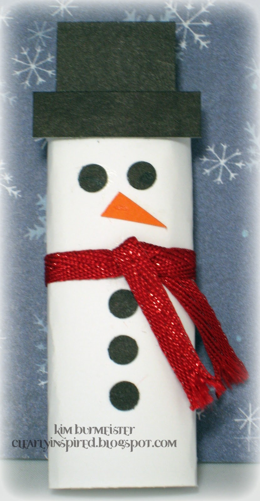 Christmas Candy Bar Wrappers - How Cute Are These??? - Making - Snowman Candy Bar Wrapper Free Printable