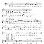 Christmas Carol Sheet Music | 30 Free Scores To Download   Free Printable Lyrics To Christmas Carols