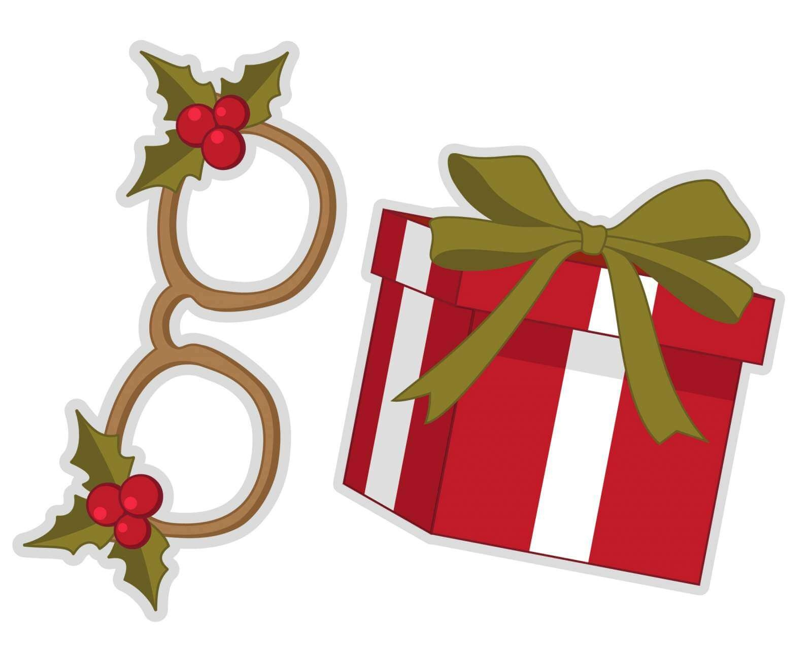 Christmas Photo Booth Props For Every Theme | Shutterfly - Free Printable Christmas Props