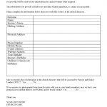 Church Directory | Church Directory Ideas | Church Outreach, Church   Free Printable Church Directory Template