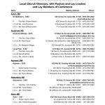 Church Directory Template Filename | Fabulous Florida Keys   Free Printable Church Directory Template