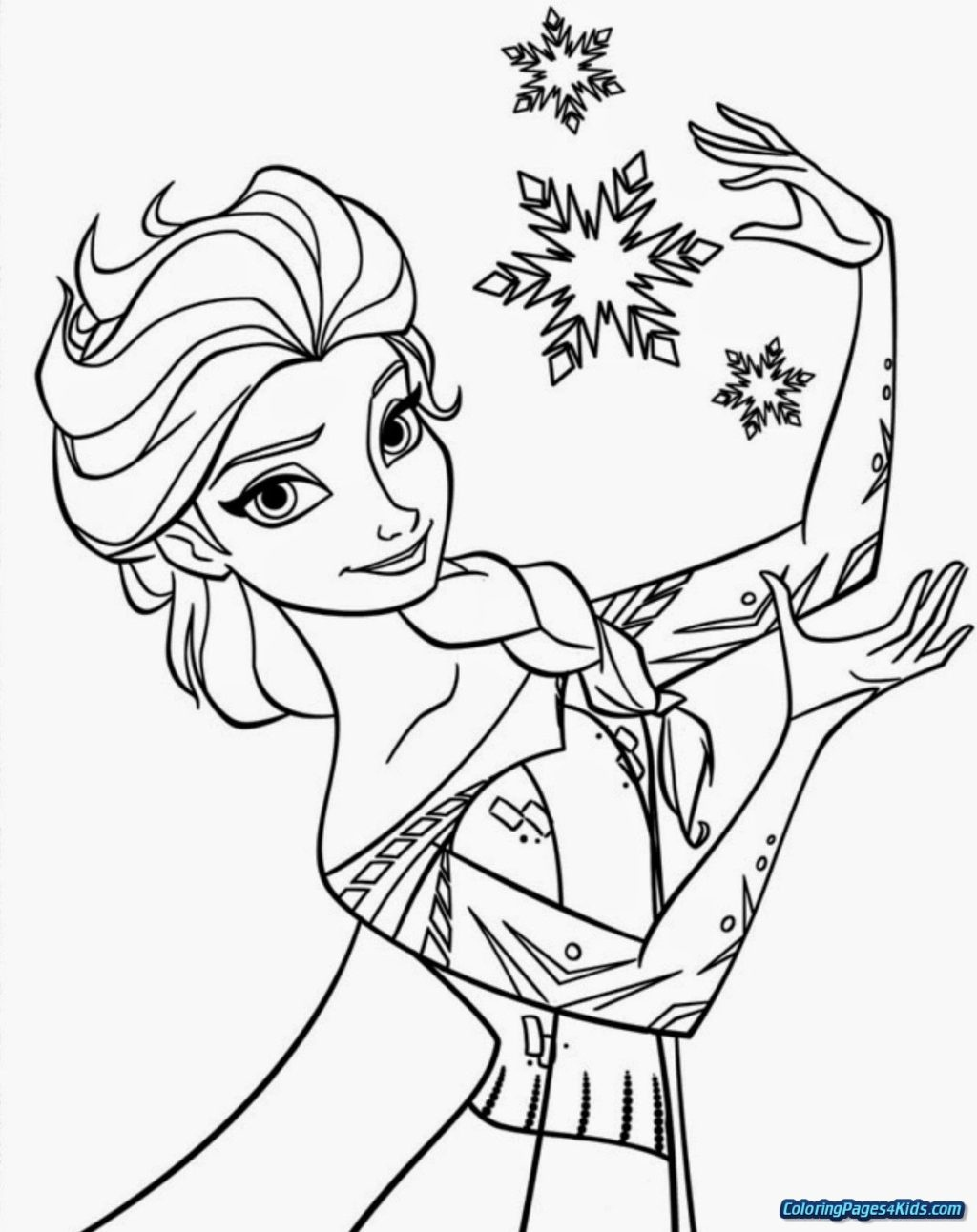 Coloring Book World ~ Disneying Pages Frozen Games Free To Print For - Free Printable Coloring Pages Disney Frozen
