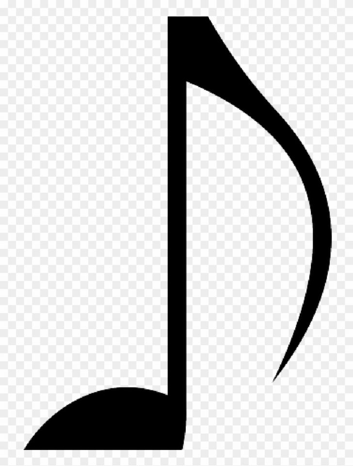 Free Printable Music Notes Templates