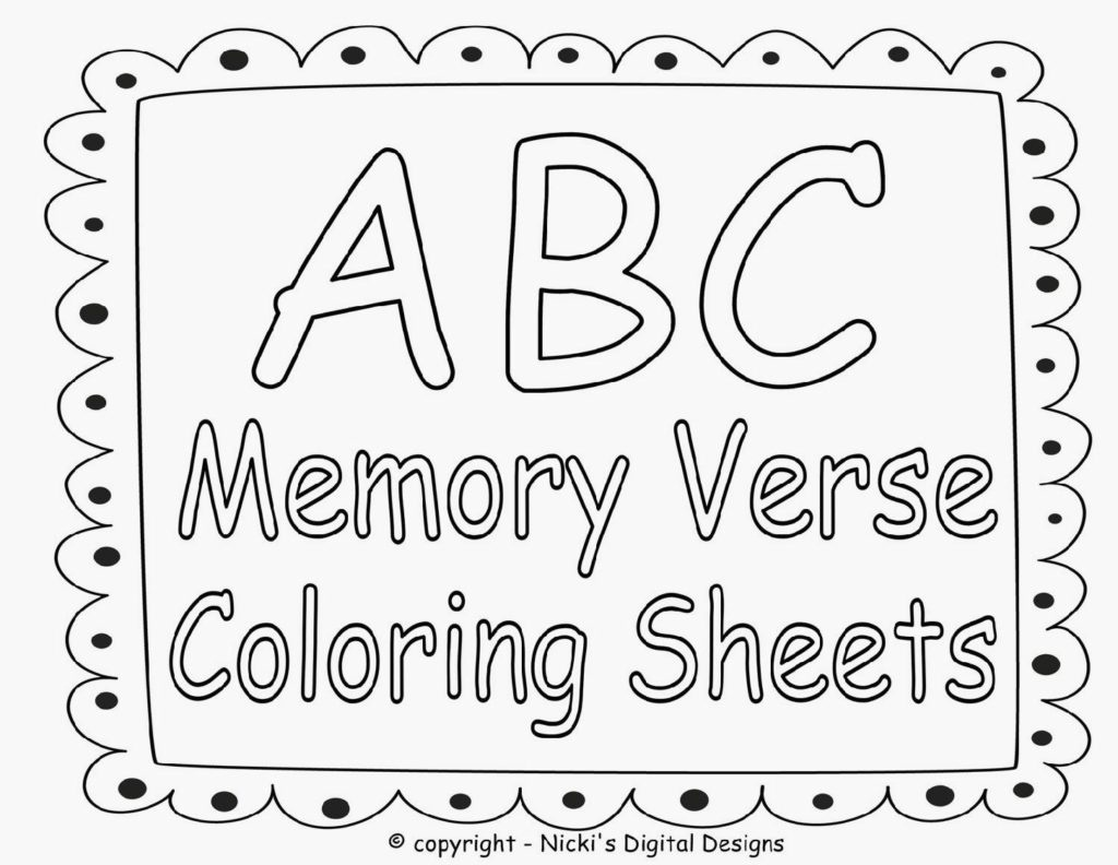Coloring Ideas : Free Printable Churchoring Pages Bible With - Free Sunday School Printables