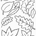 Coloring Ideas : Free Printable Leaf Coloring Pages Fall Leaves And   Free Printable Fall Leaves Coloring Pages