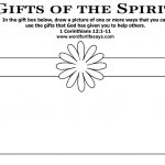 Coloring Ideas : Gifts From God Coloring Page Google Search Pages   Free Printable Spiritual Gifts Test For Youth