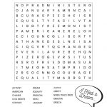 Coloring ~ Large Print Word Search Printable Free Picnic Foods   Free Large Printable Word Searches