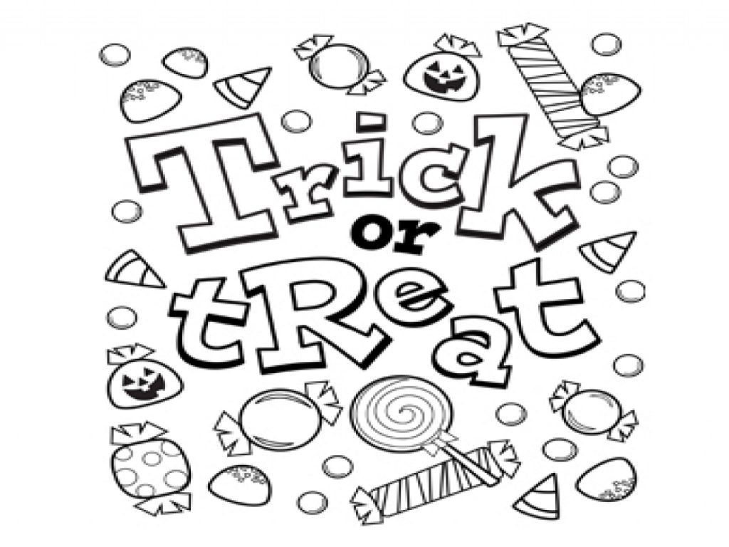 Coloring Page ~ Free Online Printable Halloween Coloring Sheets Arts - Free Online Printable Halloween Coloring Pages