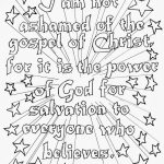 Coloring Pages Ideas: Free Printable Bible Coloring Pages With   Free Printable Bible Coloring Pages With Verses