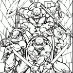 Coloring Pages Ideas: Tmnt Coloring Pages Refrence Teenageant Ninja   Teenage Mutant Ninja Turtles Printables Free