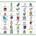 Communication Board For Stroke Victim | Communication Board Our   Free Printable Communication Boards For Adults