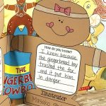 Comparing Versions Of The Gingerbread Man: Turning Readers Into   Free Printable Version Of The Gingerbread Man Story