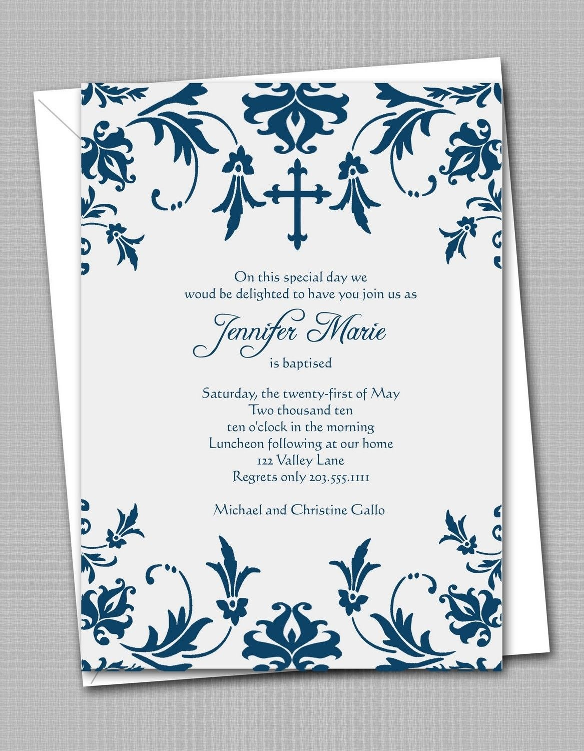Confirmation Invitations | Posts Related To Free Printable - Free Printable First Communion Invitation Templates