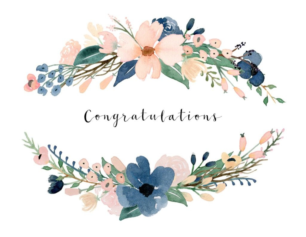 Congratulations Card Printable {Free Printable Greeting Cards} | Cards - Free Printable Wedding Shower Greeting Cards