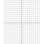 Coordinate Plane Graph Paper Template   Kaza.psstech.co   Free Printable Coordinate Graphing Worksheets