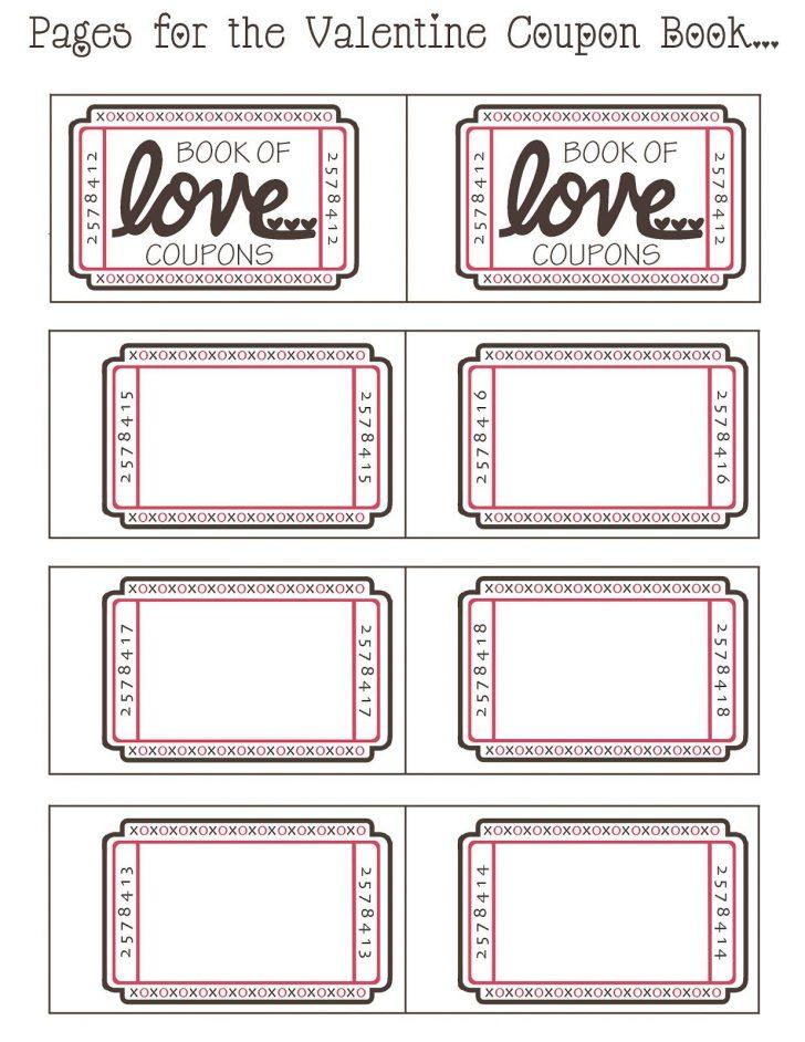 Free Printable Coupons For Husband
