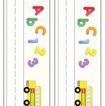 Crayons Desk Tags / Nameplates | A To Z Teacher Stuff Printable   Free Printable Crayon Name Tags