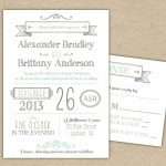 Creative Of Wedding Invitation Creator Diy Printable Wedding   Free Printable Wedding Invitations With Photo
